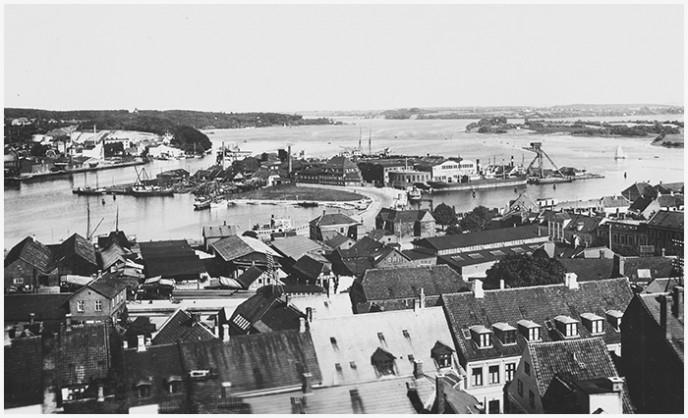 Frederiksøen-ny-vej