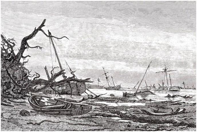 Holger-Drachmann-stormflod
